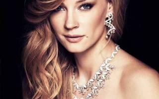 Самые красивые девушки блондинки мира, России, Голливуда, Инстаграма, актрисы. Фото