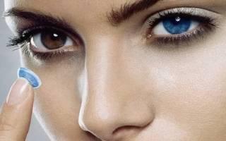 Цветные линзы для карих глаз. Какие подойдут, как подобрать лучшие. Фото, цены, отзывы