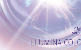 Wella Illumina Color (Велла Иллюмина) палитра оттенков краски, отзывы, инструкция применения, фото до и после