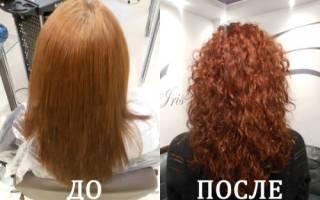 Карвинг на средние волосы: фото до и после, легкий, крупные локоны. Как выглядит на большие бигуди, с челкой, как укладывать, сделать в домашних условиях; отзывы