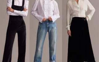 Блузки женские стильные. Фото шелковые шифоновые, классические офисные, нарядные, модные, белые и черные, больших размеров