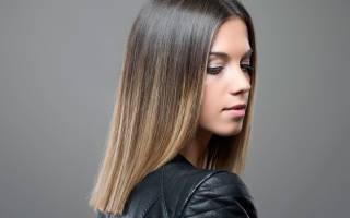 Растяжка цвета на коротких волосах: от темного к светлому, русого к блонду, рыжему, карамель, колорирование, балаяж, омбре, калифорнийское мелирование. Как делать пошагово с фото