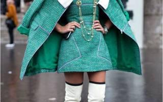 Ботфорты замшевые без каблука, на шпильке, зимние, осенние. Фото с чем носить под джинсы, шубу, пуховик