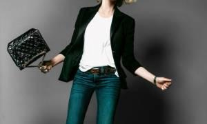 Базовые вещи для женского гардероба 2019. Список от Эвелины Хромченко, модельеров