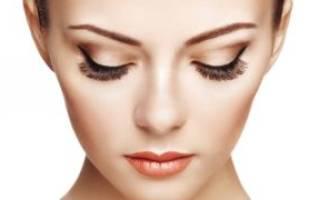 Нарощенные ресницы: сколько держатся, плюсы и минусы, уход, как умываться, макияж, коррекция, снятие, возможный вред и аллергия. Фото