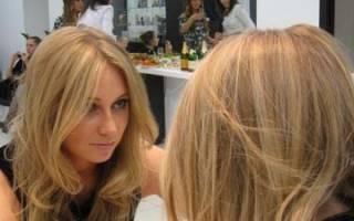 Модное мелирование на темные, русые, светлые, коричневые, длинные, средние, короткие волосы, мелирование блонд. Фото