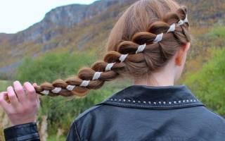 Плетение кос пошаговое. Фото для начинающих на длинные, средние волосы. Как плести красивые косы с лентами, идеи 4-5 прядей, французские, канекалоном. Схемы и фото
