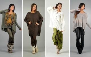 Оверсайз стиль в одежде для женщин. Что это, фото пальто, свитер, пуловер, пуховик, кардиган, рубашка, вязаные вещи для женщин за 40, полных, невысоких. Кому подходит, как смотрится