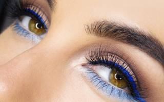 Как красиво накрасить глаза в домашних условиях тенями, карандашом, тушью, подводкой. Пошаговые инструкции с фото