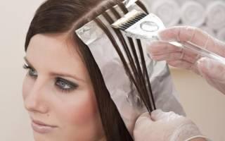 Мелирование на темно-русые волосы. Фото до и после, инструкция окрашивания, кому идёт
