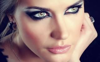 Как накрасить глаза темными тенями поэтапно (пошаговая инструкция) – Мода, стиль, макияж, маникюр, уход за телом и лицом, косметика