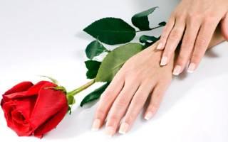 Маски для роста ногтей и их укрепления в домашних условиях