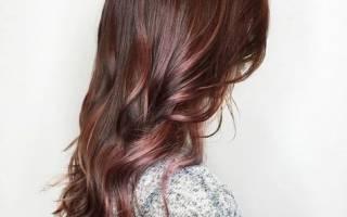Цвет волос горький/темный шоколад. Фото до и после, кому идет для девушек, краски