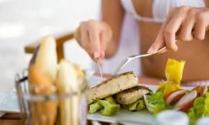 Похудение на белковых продуктах: список и таблица калорийности продуктов – Мода, стиль, макияж, маникюр, уход за телом и лицом, косметика