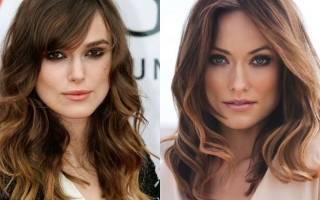 Прически на квадратное лицо женские. Фото, какие подойдут на средние, длинные, короткие волосы, с челкой и без