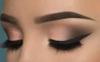 Техника нанесения теней на глаза, схема макияжа, способы, правила. Как красить глаза пошагово, фото с описанием