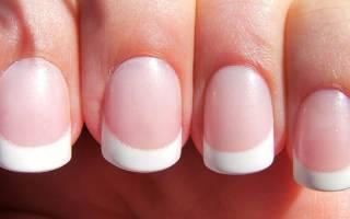 Как сделать красивую форму ногтей в домашних условиях?