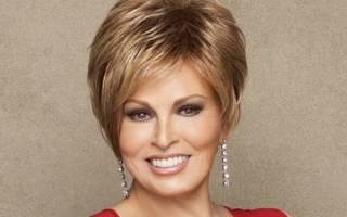 Стрижки для полных женщин с круглым лицом после 30, 40, 50, 60 лет, с тонкими волосами, каре, боб. Фото короткие, средние, длинные, которые молодят, с челкой, на каждый день