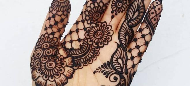 Мехенди — что это такое. Рисунки хной на теле для начинающих. Эскизы, узоры тату – Мода, стиль, макияж, маникюр, уход за телом и лицом, косметика