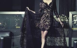 Итальянские бренды одежды для женщин. Список с фото, категории, цены
