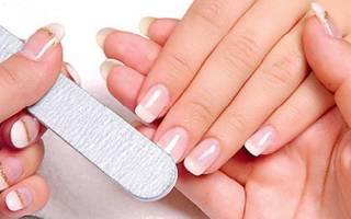 Пилка для ногтей: одноразовая, электрическая, лазерная, стеклянная, керамическая. Виды, абразивность, какая лучше, для чего, отзывы