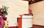 Ногтевые студии и салоны красоты в Перми, где можно сделать дизайн ногтей — адреса, телефоны, отзывы
