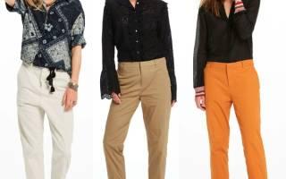 Чиносы: брюки женские, мужские. Что это такое, виды, материал, с чем носить, фото