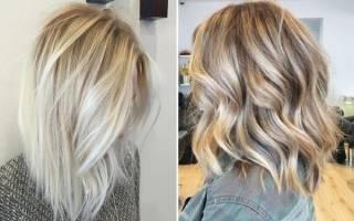 Темное мелирование на светлые волосы. Кому подходит, какую краску выбрать, как подобрать цвет, сделать окрашивание в домашних условиях. Фото до и после, видео