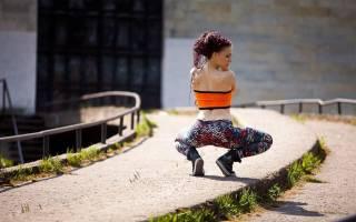 Тверк (Twerk) танец. Уроки для начинающих. Видео, как научиться танцевать Twerk дома