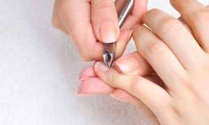 Как избавиться от заусенцев на пальцах в домашних условиях?
