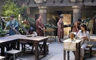 Свадебный обряд первой брачной ночи в Древнем Риме. Положение женщины в доме – Мода, стиль, макияж, маникюр, уход за телом и лицом, косметика
