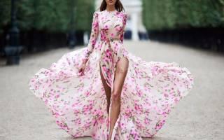 Платье с корсетом и пышной юбкой, короткие, длинные, летние в пол. Модные модели 2018