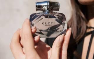 Гуччи туалетная вода женская. Фото, отзывы, цена парфумерии Gucci в Летуаль, новинки