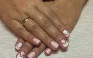 Наращивание ногтей от частного мастера — лучшие предложения по РФ: примеры работ, отзывы и контакты