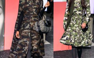 Стиль милитари в женской одежде. Фото 2019, что это такое, как выбрать и носить