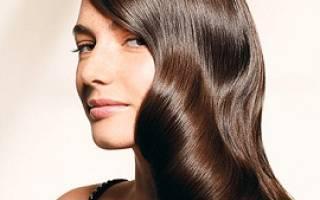 Глазирование волос. Что это, фото, шелковое, цветное. Средства Матрикс, Эстель, набор. Эффект, как делать в домашних условиях