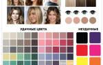 Коричнево-пепельный цвет волос. Фото до и после окрашивания на средне-русый, блонд. Краски и инструкции, кому идёт
