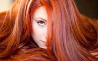 Мелирование на рыжие волосы. Фото калифорнийское, частое, только пряди, черное, темная и светлая покраска рыжих волос. Как выглядит, как сделать