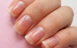 Лунки на ногтях и здоровье: значение цвета, размера и отсутствия лунул на руках