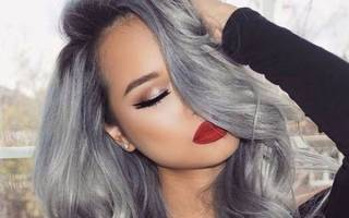 Светло-пепельный цвет волос. Фото кому подойдет, краски, как выглядит на короткие, длинные, средние волосы