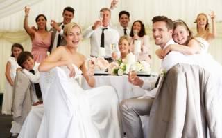 Сколько денег дарят на свадьбу 2019, как сейчас принято дарить