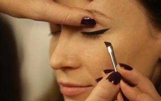 Формы глаз: фото и описание, как определить, подобрать стрелки, сделать идеальный макияж, варианты