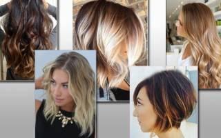 Покраска волос в стиле шатуш на темные, светлые, короткие, средние и длинные волосы. Фото, техника окрашивания, оттенки